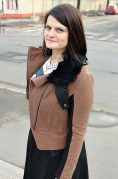 Oasap Wool Coat http://bit.ly/GZwDp5