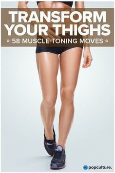 58 Thigh Exercises For Women Here Are The Best Exercises To Get Those Thinner And Toned Thighs In 2020 Inner Thigh Workout Muscle Sculpting Thigh Exercises For Women Fit toned woman doing a headstand with legs open in a twist during a yoga workout full length over black with copy space active senior women and young trainer stretching their legs. pinterest