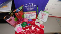 Funny Face Cranberries Prize Pack Giveaway