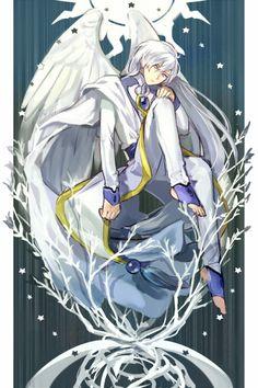 Yue (sakura card captor)