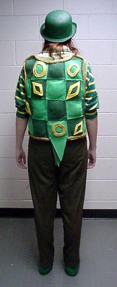 judge yertle the turtle