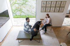 Open house - Vanessa Martins. Veja: http://casadevalentina.com.br/blog/detalhes/open-house--vanessa-martins-2887  #decor #decoracao #interior #design #casa #home #house #idea #ideia #detalhes #details #openhouse #style #estilo #casadevalentina #dog #cachorro