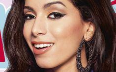Anitta Cover make up #Capricho