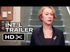 ▶ The Hundred-Foot Journey Official UK Trailer #1 (2014) - Helen Mirren Movie HD - YouTube