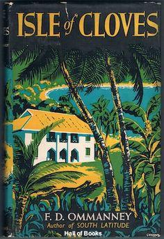 Isle Of Cloves: A View Of Zanzibar, F. D. Ommanney