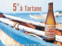jacques brunet: BIÈRE LORRAINE - 2002/2008 - Agence CDirect - 3ème Prix Affichage Antilles CREATIVES 2008