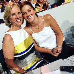 Kerry Kennedy with daughter michaela kennedy cuomo