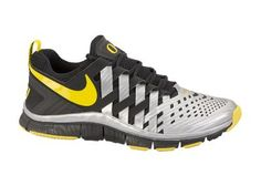 Nike Free Trainer 5.0 (Oregon) Men's Training Shoe - $100