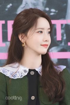 Yoona Snsd, Sooyoung, Im Yoon Ah, International Film Festival, Ulzzang Girl, Girls Generation, Kpop Girls, My Girl, Hair Makeup