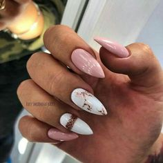In this post you will find ideas for HOT 10 nails. We invite you to view our photo gallery, where you can find ideas for HOT 10 nails. HOT ideas for nails # 5 Recommended: HOT ideas for nails # 4 Hot Nails, Pink Nails, Glitter Nails, Stiletto Nails, White Acrylic Nails, Best Acrylic Nails, Stylish Nails, Trendy Nails, Nail Manicure