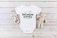 Quarantine Onesies for Baby The Bebe Baby Clothes \u2013 Baby Shower Gift \u2013 Cute Baby Onesie Boys Girls