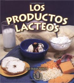 Dairy Products (Spanish)