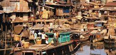 Bad Sanitation in Slums | Addressing Vietnam's water and sanitation challenges