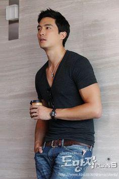 Breeding attractive asian guy gap