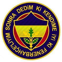 Fenerbahçe sen bizim herşeyimizsin!