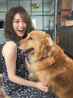 松村沙友理(写真提供:小学館) Matsumura Sayuri, More Cute, Live Action, Animal Photography, Pretty Girls, Idol, Lady, Artist, People