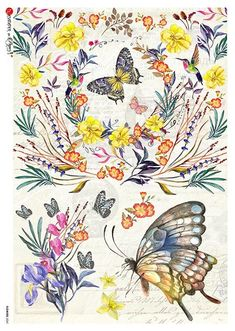140 Best Paper Designs Decoupage Rice Paper images in 2019