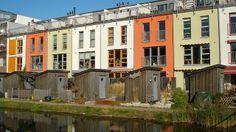 Eco quartier BO01 Malmo | Flickr - Photo Sharing!