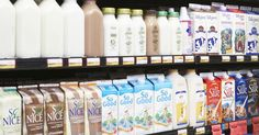 Which Type of Milk (or Nondairy Milk) Is Best? The PROs and CONs of 9 Different Kinds #totalbodytransformation