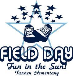 custom field day tshirts | Custom Field Day T-Shirt Designs ...