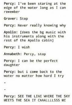 percy is a disney princess yall Percy Jackson Head Canon, Percy Jackson Quotes, Percy Jackson Fan Art, Percy Jackson Books, Percy Jackson Fandom, Rick Riordan Series, Rick Riordan Books, Percabeth, Solangelo