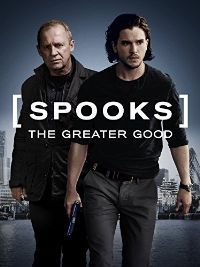 Spooks: The Greater Good: Peter Firth, Kit Harington, Jennifer Ehle, Elyes Gabel: Amazon.co.uk: Welcome