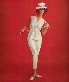 Wilhelmina, 1963