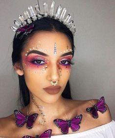 Crystal Crown Festival Goddess Hair Band Mermaid Wedding Bride Headpiece Clear Quartz For Free Spirited People