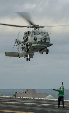 SH- 60  Sea Hawk