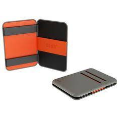 DOSH Magic - Tangerine Magic, Wallet, Purses, Diy Wallet, Purse