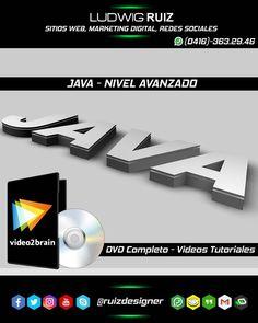CONTENIDO DEL CURSO: .  01.- Qué debo saber sobre Java.  02.- Entorno de desarrollo Eclipse a fondo.  03.- Manejo de excepciones con Java.  04.- Ejemplo visual con excepciones.  05.- Crear una excepción en Java.  06.- Clases clases abstractas e interfaces.  07.- Ejemplo de uso de clases clases abstractas e interfaces.  08.- Clases internas miembro.  09.- Conversión implícita y explícita.  10.- Instrucciones Break y Continue.  11.- Recolección de basura en Java.  12.- Qué son los ámbitos en…
