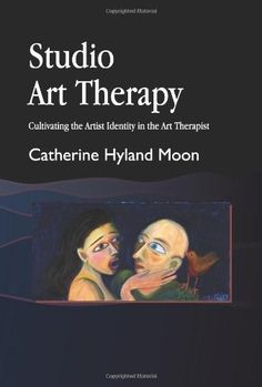 Studio Art Therapy: Cultivating the Artist Identity in the Art Therapist by Catherine Hyland Moon, http://www.amazon.com/dp/1853028142/ref=cm_sw_r_pi_dp_3tHGqb130G8E4