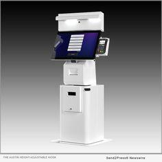 Adjustable Base, Medical News, Kiosk, Health Care, Health