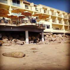 @Malibu Beach Inn