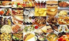 Eet-avonturen met verschillende culturen