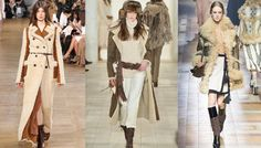 20 fashion trends from Fall/Winter 2015-2016 Fashion Week | Vogue Paris