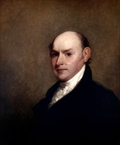 On January 20, 1811, an Orthodox baptismal service took place at the home of the future President of the United States John Quincy Adams and his wife Louisa. At that time they were living in St. Pe...