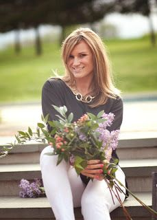 Meet the florist- everyone deserves flowers