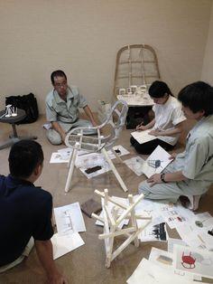 Nadia / MEETEE | JIN KURAMOTO STUDIO