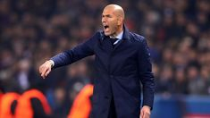 Real Madrid's Zinedine Zidane: 'I had no desire to be a coach' after retiring