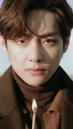 V Bts Cute, I Love Bts, Bts Photo, Foto Bts, V Taehyung, Bts Jungkook, Bts Pictures, Photos, Estilo Bad Boy