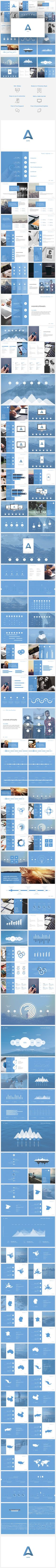 Alpha - Keynote Template. Download here: http://graphicriver.net/item/alpha-keynote/15932436?ref=ksioks