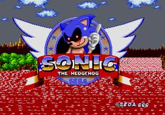 "Sonic.exe http://creepypasta.wikia.com/wiki/Sonic.exe Sonic.exe is a Creepypasta about a strange Sonic game CD that could be either glitchy, hacked or possibly made by someone (or ""something"") other than SEGA..."
