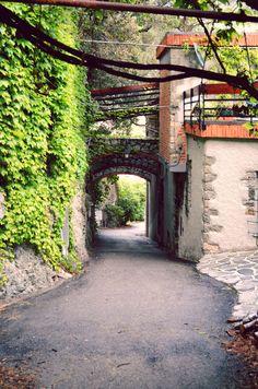 Cinque Terre -Italy Monterosso