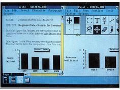 Windows 1.0 Screenshot - CHM Revolution
