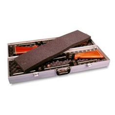 Americase 4013 Premium Two Takedown Pumps or Autos Shotgun Case   #Gunsafes.com