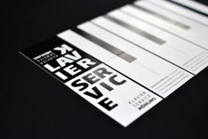 """Piano service"" stationary by Nils Ulsamer Design"