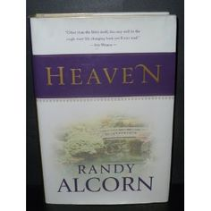 Heaven: Randy Alcorn: 9780842379427: Amazon.com: Books