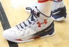 Curry Two Team USA   SneakerNews.com