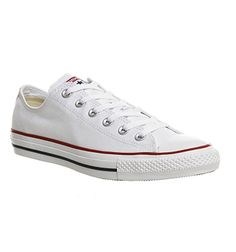 b2aec717b6aa Converse All Star Ox Leather - Boys  Preschool at Kids Foot Locker ...